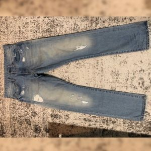 Mens G Star RAW Tapered Straight 3301 Jeans